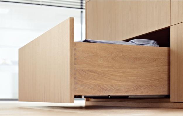 Kvalittné nábytkové kovanie